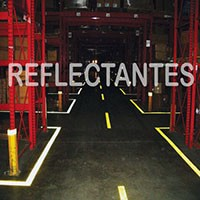 reflectantes, retrorreflectantes,reflexivos
